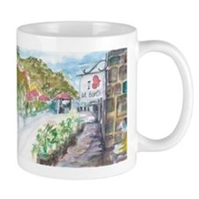 I Love St Barth Mugs