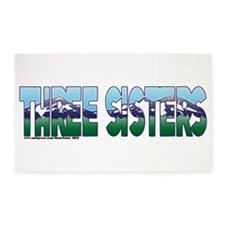 Three Sisters Area Rug