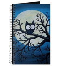 Night Owl Journal