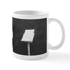 musician puppy Mugs