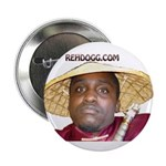 """2.25"""" Button (100 pack) Blackanese"""