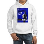 Stop Gonorrhea VD Hooded Sweatshirt