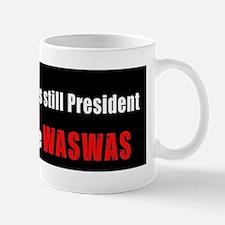 ISIS would be WASWAS Mug