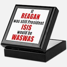 ISIS would be WASWAS Keepsake Box