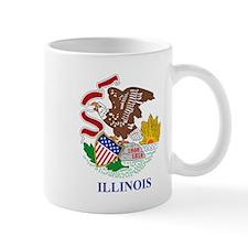 Illinois (F15) Mug