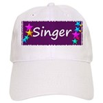 Singer Cap
