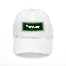 Farmer Baseball Cap