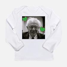I 3 Bernie Long Sleeve T-Shirt