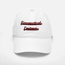 Aeronautical Engineer Classic Job Design Baseball Baseball Cap