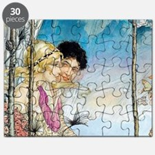 Florence Mary Anderson Illustration Puzzle
