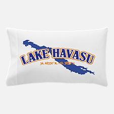 Lake Havasu Pillow Case