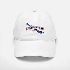 Lake Havasu Baseball Baseball Cap