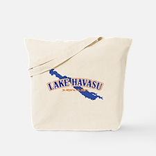 Lake Havasu Tote Bag