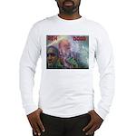 tshirt poster 4 Long Sleeve T-Shirt