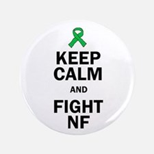 Keep Calm And Fight Nf Button