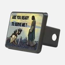 CRUSADER Hitch Cover
