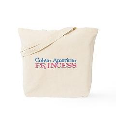 Cuban Princess 2 Tote Bag
