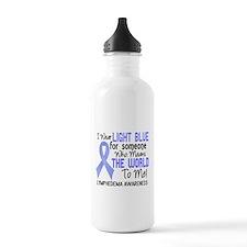 Lymphedema MeansWorldT Sports Water Bottle