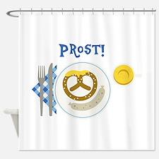 Prost Shower Curtain