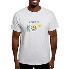 Ozapft Is! T-Shirt