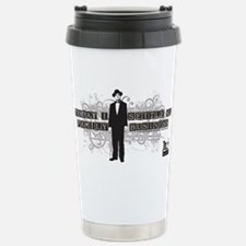 Family Business Travel Mug