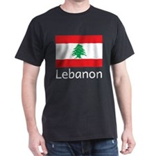 Cute Lebanon T-Shirt