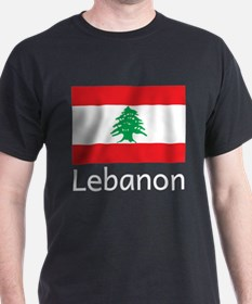 Cute Liban T-Shirt