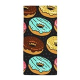 Donut Beach Towels