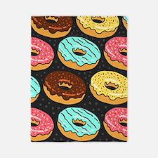 Donuts Twin Duvet