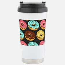 Donuts Travel Mug