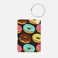 Donuts Keychains
