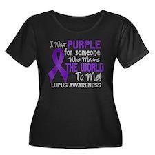 Lupus Me T
