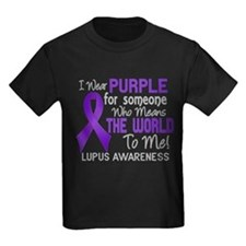 Lupus MeansWorldToMe2 T