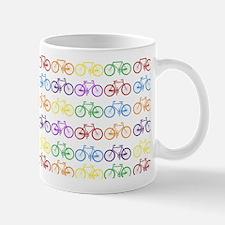 bicycles Mugs