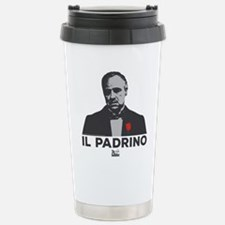 Il Padrino Travel Mug