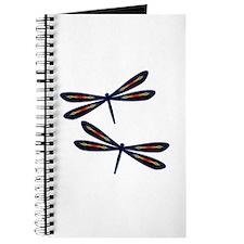 Hot rod Dragonflies Journal