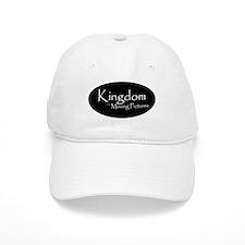 Kingdom Moving Pictures Logo Baseball Baseball Cap