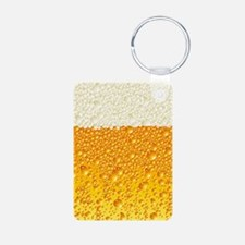 Draught Beer Keychains