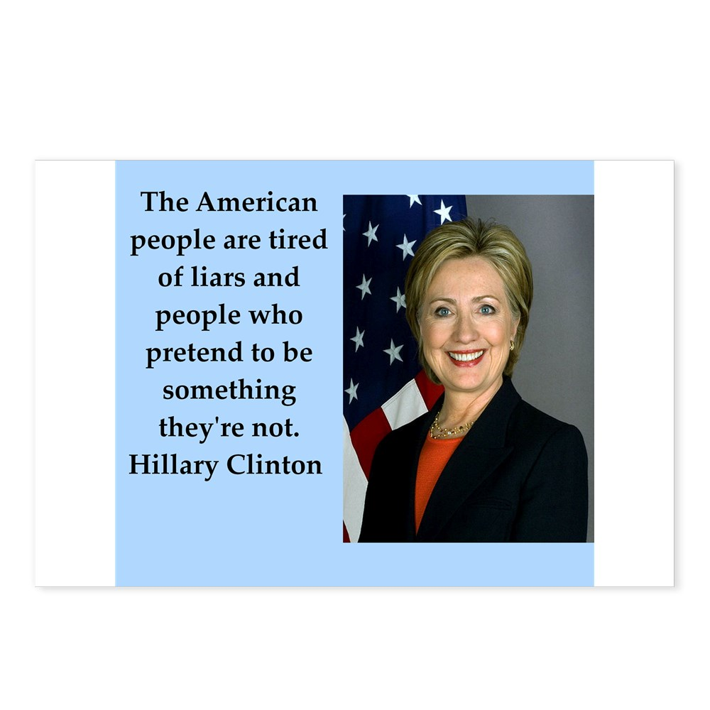 hillary_clinton_quote_postcards_package_
