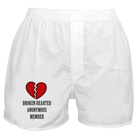 Broken.Hearted Boxer Shorts