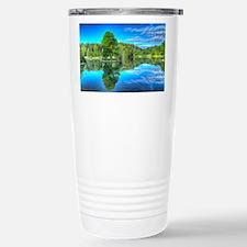 Stourhead Stainless Steel Travel Mug