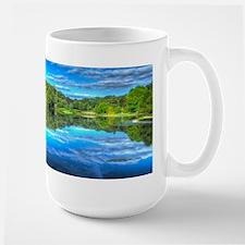 Stourhead Large Mug Mugs