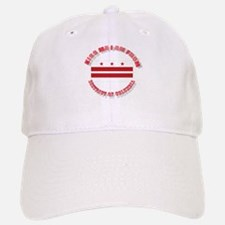 DISTRICT OF COLUMBIA Baseball Baseball Cap