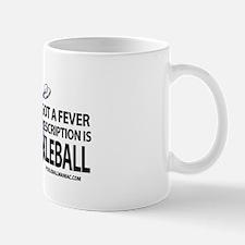 Cute Pickleball Mug