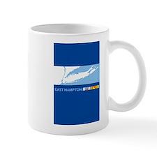 Easthampton - Long Island. Small Mug