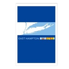 Easthampton - Long Island Postcards (Package of 8)