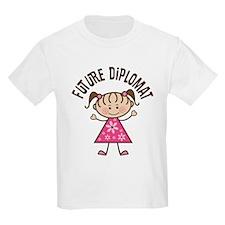 Future Diplomat T-Shirt