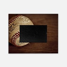 Ball Picture Frame