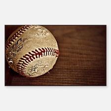 Ball Decal