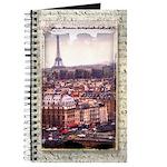 Journal - ParisScape